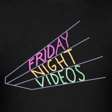 Us country kids didn't have cable! We had to stay up late to watch Friday Night Videos once a week! Seriously What happened the Music Television! no more music