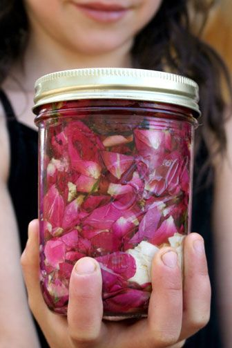 Rose Elixer tutorial and how to use it - Kiva Rose
