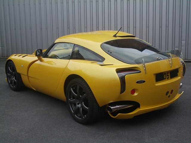 Free Classified Advertising For TVR Sports Car Enthusiasts And Car Dealers  Since 1997