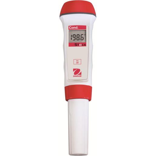 Ohaus Pen Meter ST10C-B Conductivity pen meter, measurement range 0.0 – 1999μS/cm