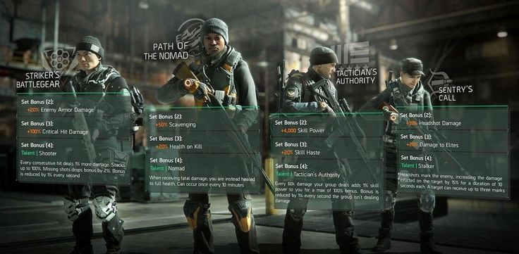 Ubisoft is picking The Division players to send to Sweden to help with the next…