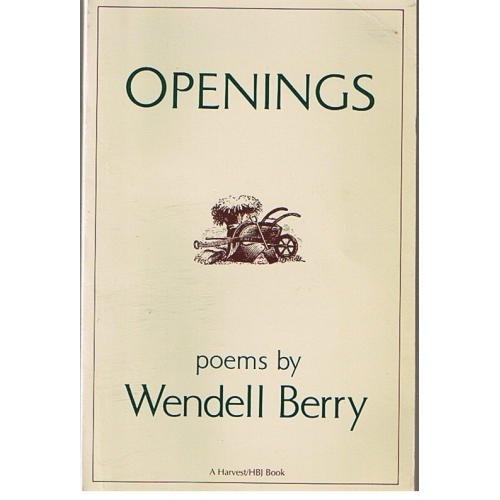 best wendell berry essay