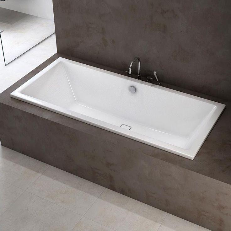 les 138 meilleures images du tableau salle de bains baignoires sur pinterest acryliques. Black Bedroom Furniture Sets. Home Design Ideas