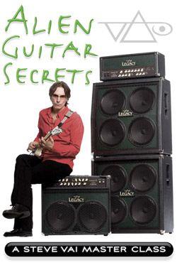 MASTERCLASS CON STEVE VAI ~ FMTH - Escuela de Música Moderna en Boadilla del Monte - Lecciones de Guitarra - Actualidad Musical