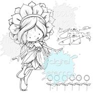 Wryn - Sunny Day - Tiddly Inks - $3.50
