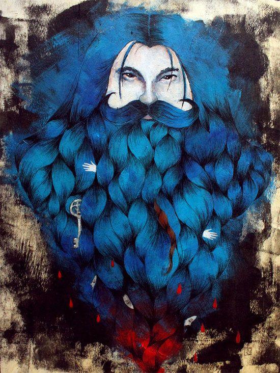 Barbe Bleue                                                                                                                                                                                 More
