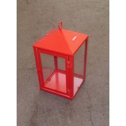 Lanterna Candelabro in Ferro . Realizzazioni Personalizzate . 1030