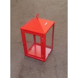 Iron Lantern Candelabra . Customize Realizations. 1030