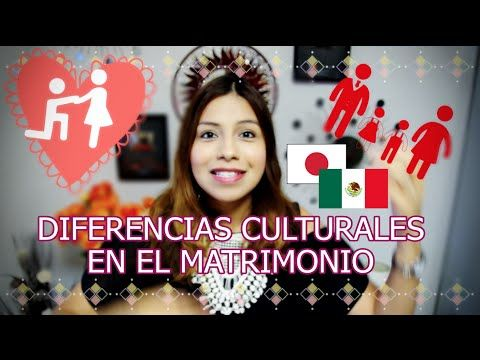 "Problemas Matrimoniales por Diferencia de Cultura? ""JAPONES VS MEXICANA"" - Ruthi San ♡ - YouTube"