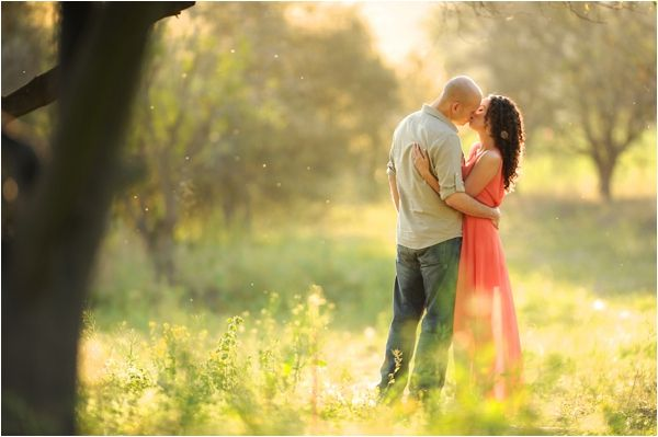 San Juan Capistrano Engagement Session by Gavin Wade Photographers