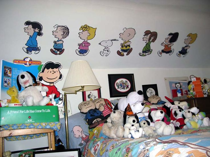 snoopy wall decal snoopy wall stickers ebay with