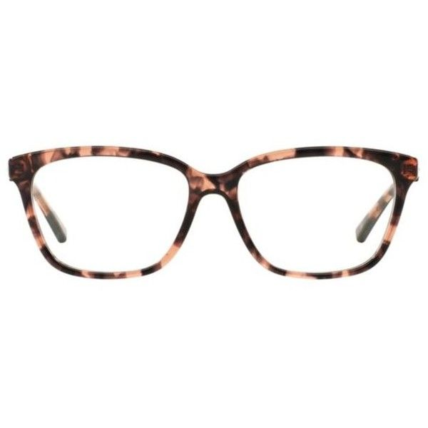 Michael Kors Sabina IV Women's Eyeglasses ($165) ❤ liked on Polyvore featuring accessories, eyewear, eyeglasses, tortoise, michael kors, tortoise glasses, michael kors eye glasses, tortoise shell glasses and tortoiseshell eyeglasses