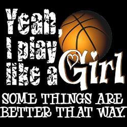basketball Quotes for Girls | Basketball Sayings...