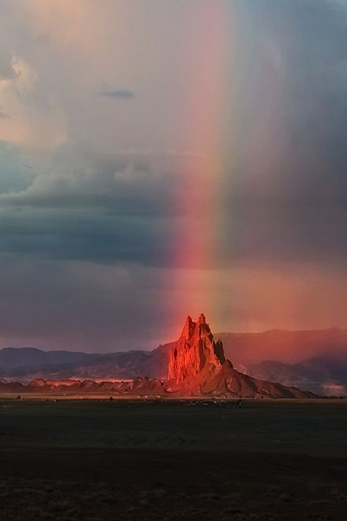 Navajo Nation in San Juan County, New Mexico, by John Mumaw, on 500px.(Trimming)