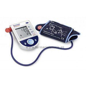 TENSOVAL DUO CONTROL NUEVA GENERACIÓN  Tensoval duo control ha sido mejorado para una automedición de la tensión arterial aún más precisa y cómoda para el usuario.