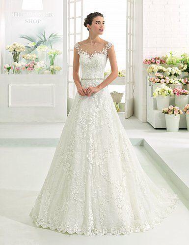 Brautkleider in Karlsruhe: Kleider für den großen Tag   Seite 5