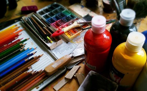 Looking for art schools in California? Here's a complete list of all 17 art colleges, including our ranking of the best 5 art schools.