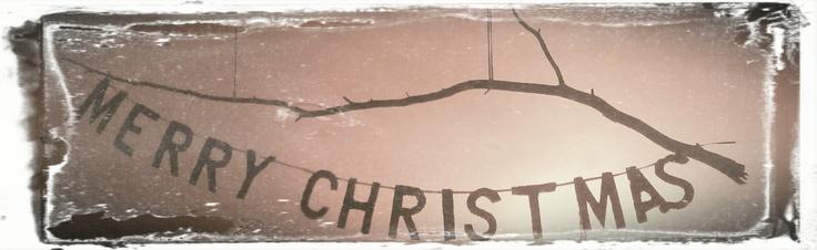 Merry Christmas - Take 2