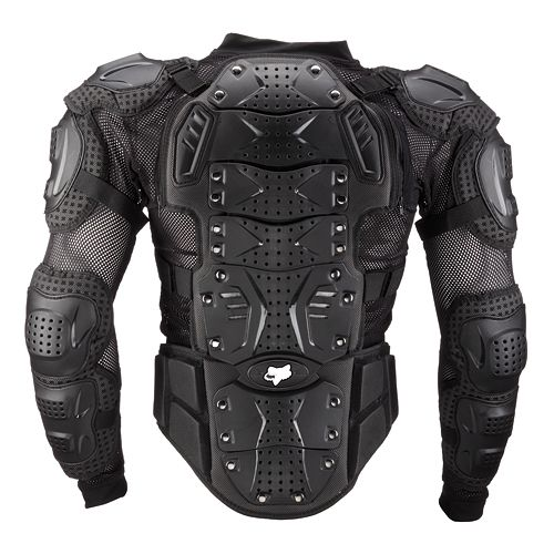 Fox Titan Sport Jacket Upper Body Armor  Loading that magazine is a pain! Get your Magazine speedloader today! http://www.amazon.com/shops/raeind