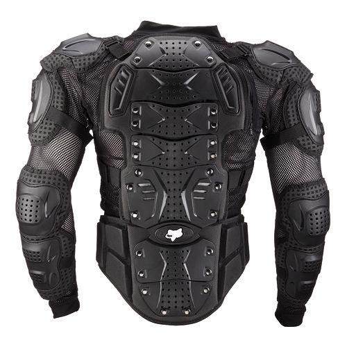 Fox Titan - Sport Jacket Upper Body Armor for Youth (back)