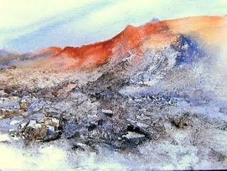 Basaltes Lanzarote by Reine-Marie Pinchon