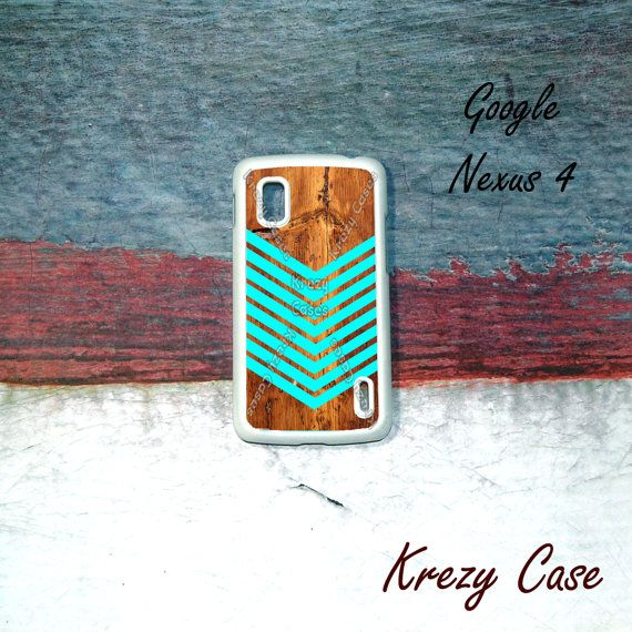 Teal Arrow on wood print Nexus 4 case, Google Nexus 4 Case ,BlackBerry Z10 case, BlackBerry Z10 Cover