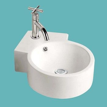 Bathroom Sinks On Clearance 86 best corner sinks images on pinterest | bathroom sinks, faucets