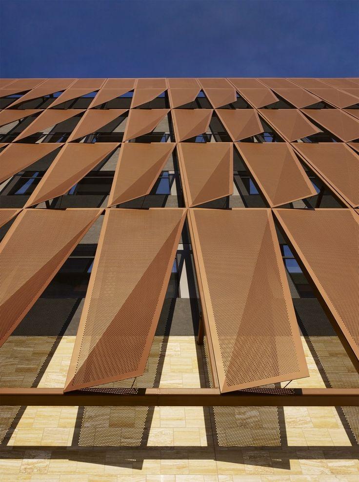 Galeria de Centro do Câncer da Universidade do Arizona / ZGF Architects - 3