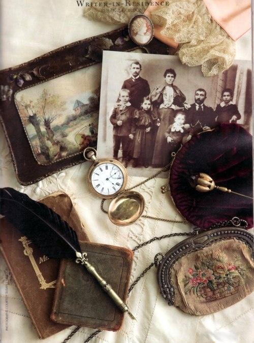 Victorian Decor (collection)