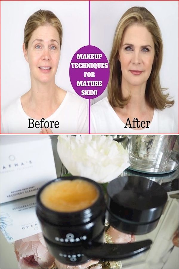 Best Skin Care For 45 Year Old Woman Best Makeup For Skin Over 40 What Is The Best Anti Aging Sk In 2020 Anti Aging Skin Care Anti Aging Best Anti Aging