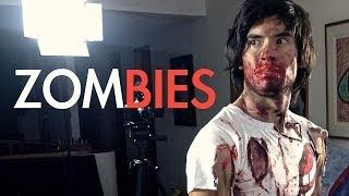ZOMBIES | Hola Soy German - YouTube