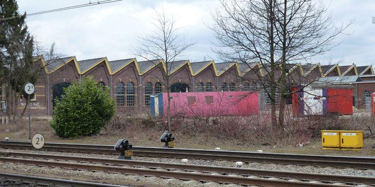 Wijkblad Punt - De Wagenmakerij