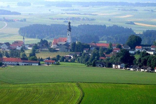 Schnaitsee (Traunstein) BY DE