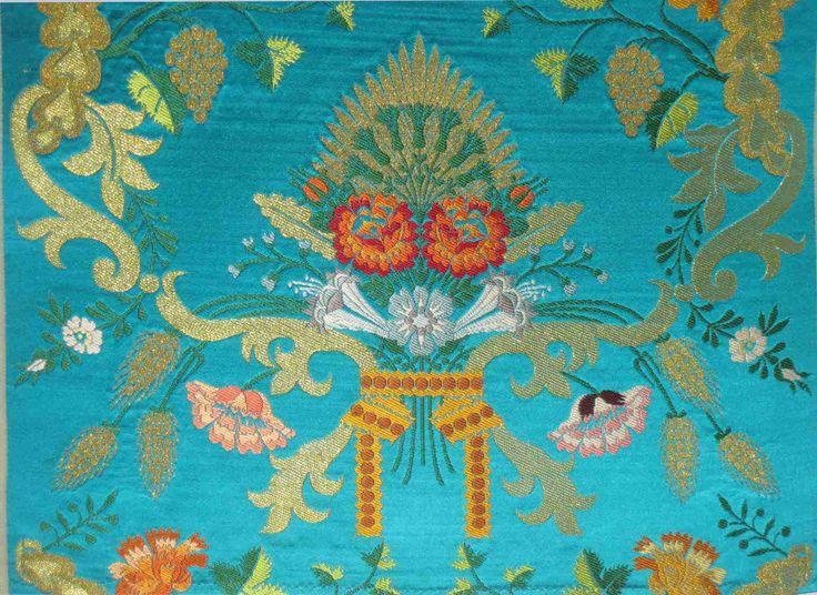 Espolines de Garin Soto azul