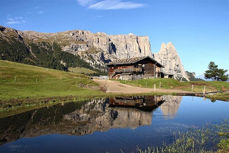 South Tyrol – Walking Holiday Through The Dolomites   Walking & Cycling Holidays   Discovery Travel