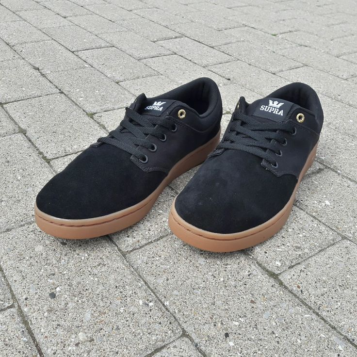 Another view of the Supra Chino Court.  We have these in stock right now.