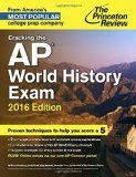 http://ift.tt/1KAlpH0 Cracking the AP World History Exam 2016 Edition (College Test Preparation)  Product Image: Cracking the AP World History Exam 2016 Edition (College Test Preparation)  Features Product: Cracking the AP World History Exam 2016 Edition (College Test Preparation)  Description Product: Cracking the AP World History Exam 2016 Edition (College Test Preparation)  EVERYTHING YOU NEED TO SCORE A PERFECT 5. Equip yourself to ace the AP World History Exam with The Princeton Reviews…