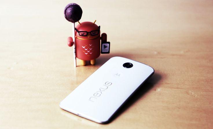 Lee Ya disponible la actualización de seguridad mensual LMY48M para los Nexus
