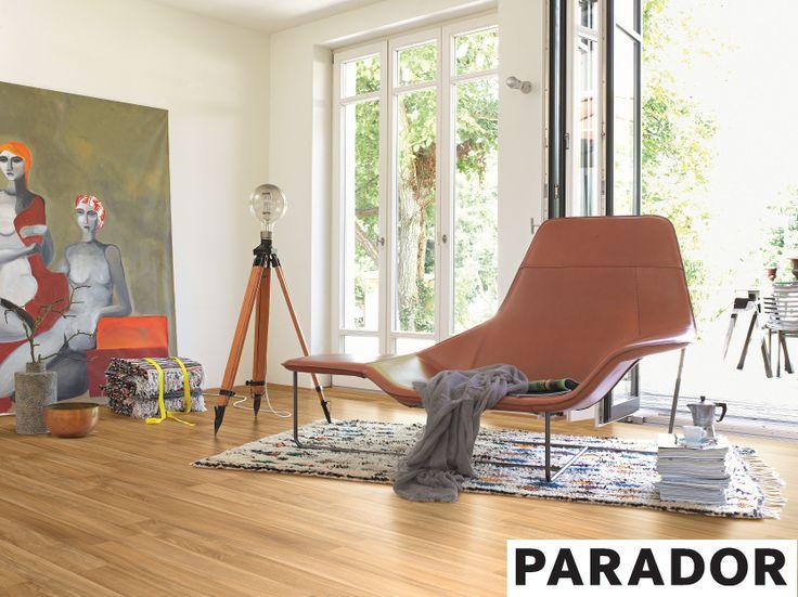 Parador Laminate Flooring