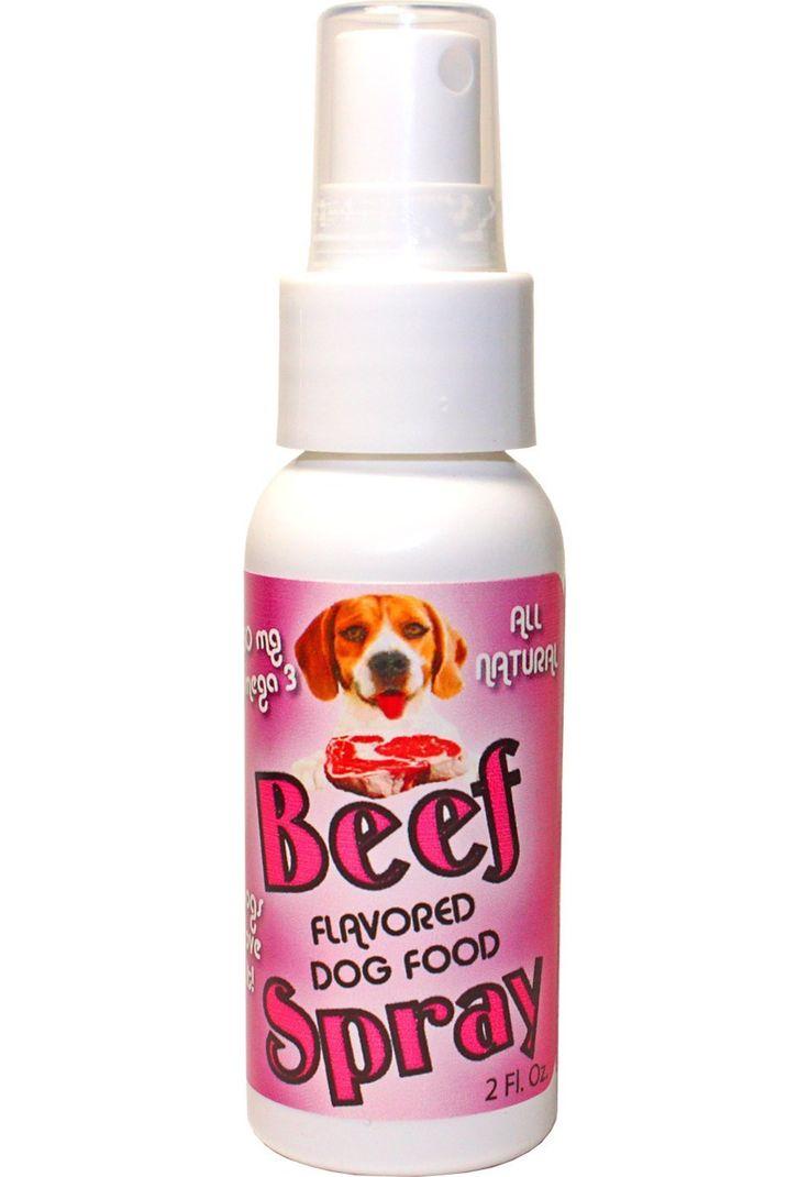 Mejores 7 imágenes de Dog Food Toppings, Gravies & Sauces en ...