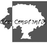 """""""Clos Constantin, exploitation de 15 hectares menée par Pierre Halley vigneron installé depuis 2009 sur le vignoble familial à Argelliers. Les vignes sont implantées sur un magnifique terroir argilo calcaire, très caillouteux et drainant. Le climat est méditerranéen tempéré par de légères entrées maritimes. Les nuits fraiches en périodes de maturité  permettent à nos différents cépages d'exprimer au mieux tous leurs caractères organoleptiques.    La culture de la vigne est respectueuse d..."""
