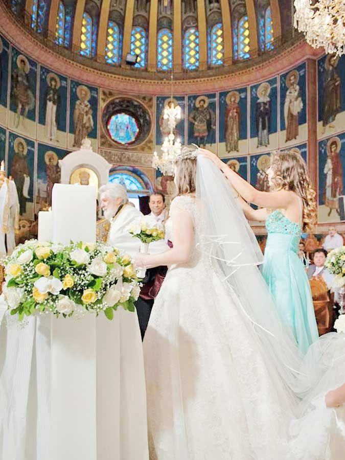 Γάμος Διακόσμηση