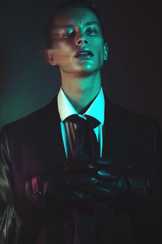 Michał Lewandowski by Robert Binda for Fashionisto Exclusive