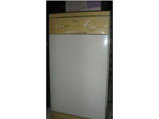 proline slim dishwasher Kinning Park Picture 1