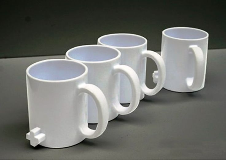 Best Desain Mug Unik Dan Nyleneh Images On Pinterest Mug Cup - 20 cool creative coffee mug designs