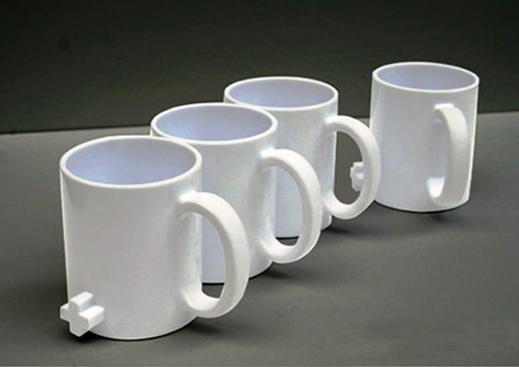 Best Mug Design - Desain Unik Nyleneh - Link Mugs