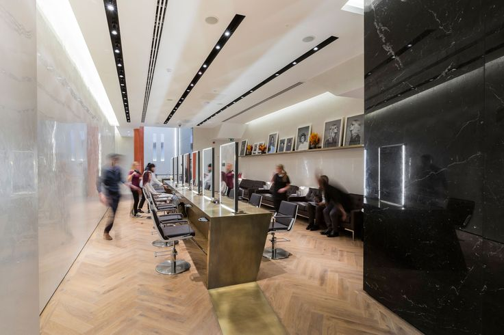 211 best images about interior design hair salon on for Interior stylist london