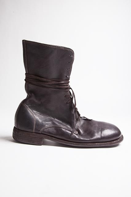 FOOTWEAR - Lace-up shoes Guidi MFnu98