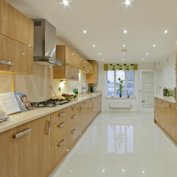 65 best images about a collection of kitchens on pinterest for Kitchen spotlight lighting