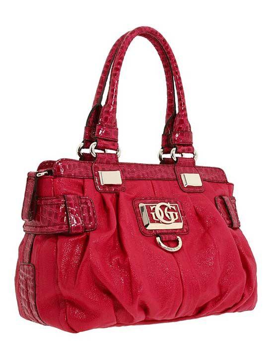 bags   2010 GUESS bags   All Handbag Fashion